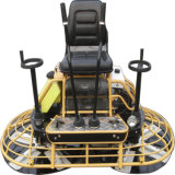 Hydraulic Gasoline Construction Ride-on Power Trowel