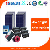 Hot Selling 5kw Solar Home System off Grid Solar System