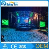 Project Truss Aluminum Lighting Truss Stage Truss Aluminum Truss Events Stage Equipment