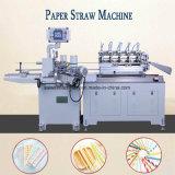 Cheap Multi Cutters 3 Layer 45m/Min Drinking Paper Straw Making Machine Manufacturer