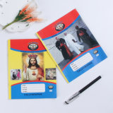 Paper Top High Quality Notebook Exercise Book