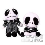 Stuffed Animal Toy Jack Hobbies Plush Doll