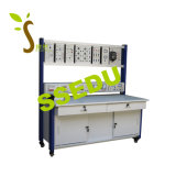 Educational Equipment Technical Teaching Equipment Power Electronics Trainer