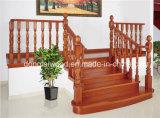 Wooden Decoration Trim Stair Handrail Bracket