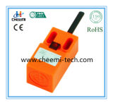 Sn05 Inductive Proximity Sensor Switch Detection Distance 5mm 10-30VDC Rectangular Type Two-Wire Nc