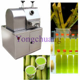 Cheap Sugarcane Juice Machine with Stainless Steel Material