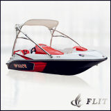 China Mini Small Cheap Aluminium Passenger RC Fishing Model Fiberglass Boat Hulls for Sale