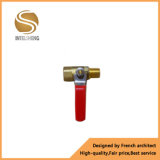Mini Double Union Ball Valve with Male to Female