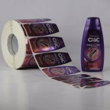 Wholesale High Quality Custom Self Adhesive Printing Label Sticker