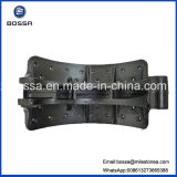 Casting Brake Part Brake Shoe for Hino Benz Scania Nissan Man