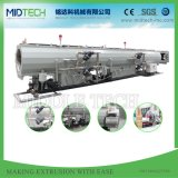 Conical Sjz 80/156 (250-400) Plastic PVC/UPVC High Pressure Water Pipe/TubeExtrusion Production Line Price