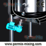 Magnetic Agitator (PM series) , Bottom Entry Mixer, for Biotechnology and Fermentation