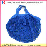 Wholesale Blue Color Ball Packing Mesh Bag