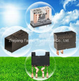 Three Sets of 120A Contact Switching Capability Latching Relay