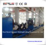 Head and Tail Type Welding Equipment Welding Positioner 600kg