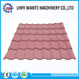 50 Years Service Life Milano Metal Color Coated Roof Tile