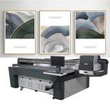 2513 UV Flatbed Printer 3D Digital Inkjet Printing Machine Ricoh G5I G5 G6 Heads