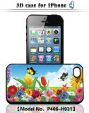3D Case for iPhone 4 (P406-H031)
