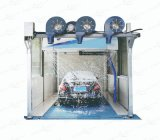 Oddly Automatic Touch Free Car Wash Machine Prices with Fixed Drying System