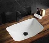 Good Price Bathroom Ceramic White Color Cupc Undermount Basin Ceramic Sink for Sale