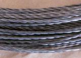 Micron Tungsten Yarn Pure Tungsten Filament Stranded Tungsten Wire