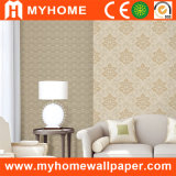 Decoration Material Wall Paper with Waterproof