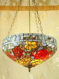 Tiffany Ceiling Lamp (TL-CLC075-20)