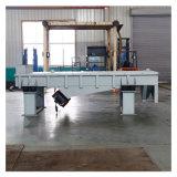 Kyanite Powder High Output Linear Vibrating Shaker Sieve