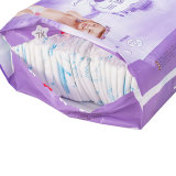 Disposable Baby Diapers Pad Printed Bottom Film with OEM&ODM