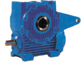 Torque Arm Mounted Cone Worm Gearbox