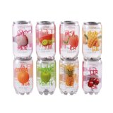 Low pH Value Multiply Fruit Flavor -0% Juice-Natural Fruit - Soda Drink-High Quality