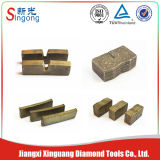 Diamond Segment for Granite Cutting Segment