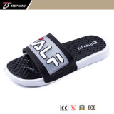 EVA Beach Slipper Men′s Plain Slide Sandal Flat Custom Blank Slide Slipper Man Sandal Slipper Footwear OEM Logo 5365