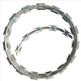China Protected Products Razor Barbed Wire