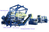 Waste Tire Recycling Machine\ Tyre Recycling Equipment