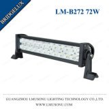 Lmusonu ATV Vehicles 4X4 Accessory 16.5 Inch LED Offroad Light Bar 72W