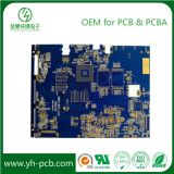 PCB&PCBA Factory SMT DIP Bare PCB Board and Electronic Components PCB Design Printed Circuit Program Manufacturer PCB Clone One-Stop Service OEM