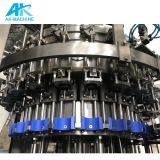 Complete Tunkey Bottle Tin Can Soda Water Soft Drink Sparkling Liquid Bottled Beverage Juice Energy CSD Carbonated Bottling Filling Capping Production Line