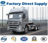 T00105 Sitom 6X4 Tractor Truck - Heavy Duty Head / Trailer Head/ Truck Head /Mover Non Used Mini HOWO FAW Sinotruk Isuzu Beiben Pick up Dump Tipper Vehicle