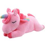 Promotion Colorful Stuffed Baby Animals Unicorn Gift Licorne Plush Toys