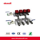 Air Conditioning Manifold Hydraulic Balance Distributor (HD08)