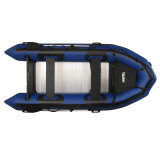 Large Folding One Person Inflatable Sports Boat