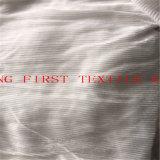 White Nylon Burn out Velvet Fabric/Velvet Silk/White Velvet