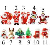 Wholesale GB Thumb Drives Cartoon Christmas Tree Gifts