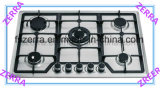 High Quality Five Burner Gas Hob (JZG5860)