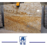G682 Mable Granite Travertine Quartz Yellow Stone Slabs for Paving/Worktops/Tiles/Countertops