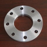 Stainless Steel Forged Flange for Oil & Gas Industry