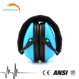 Kids Cheap Hearing Protection Headband PVC Earmuffs
