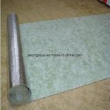2mm Aluminium Foil Foam Rubber Underlay for Wood Flooring