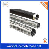 Hot Sale ID 10 16 Electric Wiring PVC Coated Electrical Inter Square Lock Conduit Pipe Price